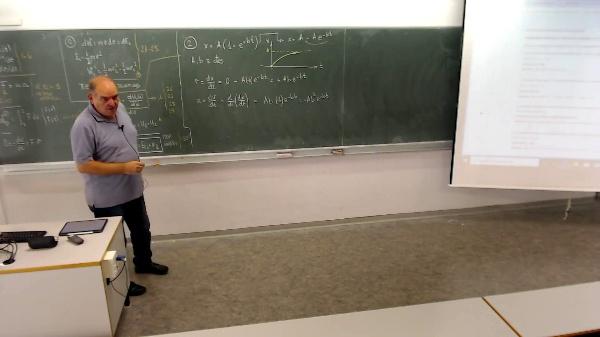 Física 1. Lección 2. Resolución problema 2