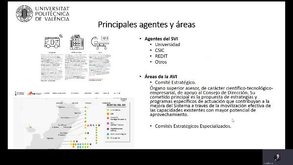 Agencia Valenciana de la Innovación (AVI)