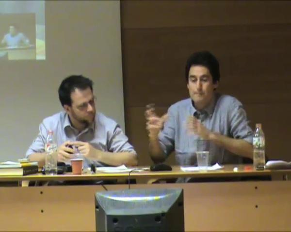 G. Ferrero y Alexander Apsan - Planificación y Gestión de Procesos de Desarrollo (parte 3 de 3)