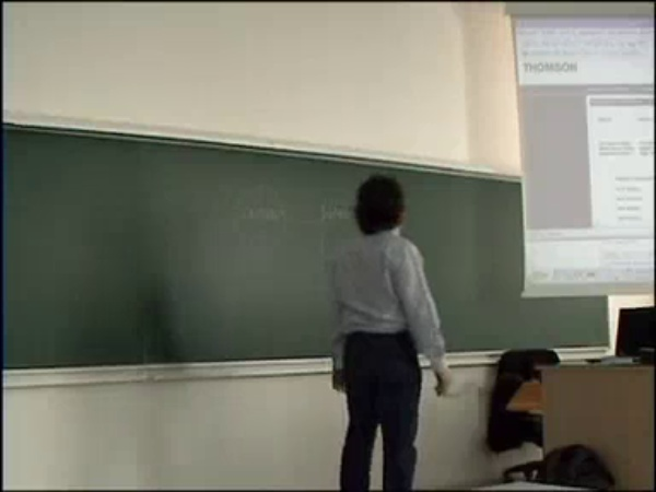 Seminario Asterisk (*), la centralita libre de telefonía ( 15 febrero 2007 ) - PoLinuX