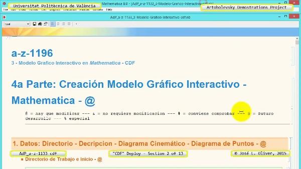 Creación Documento Interactivo a-z-1133 con Mathematica - 02 de 13