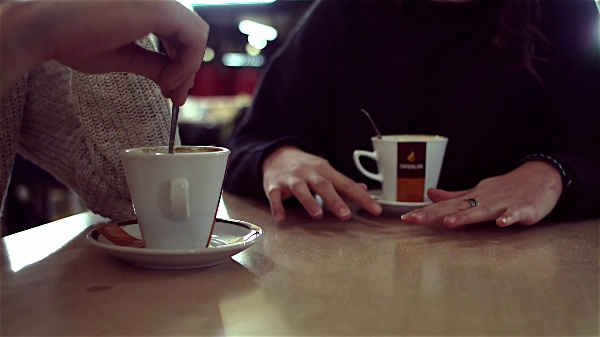 Cafeteria suave (Henry Burgos, Jaime Alia, Julio Portillo)