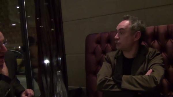 EA1 Entrevista
