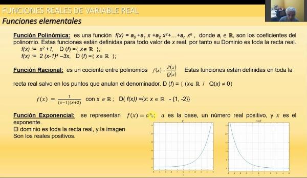 M1-ELE-112 Funciones Elementales 1