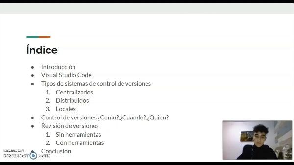Herramientas y modelos de gestión y control de versiones de código - ISW_3bl1_equipo04