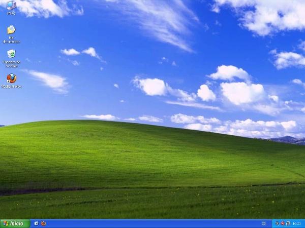 Teclado chino en Windows