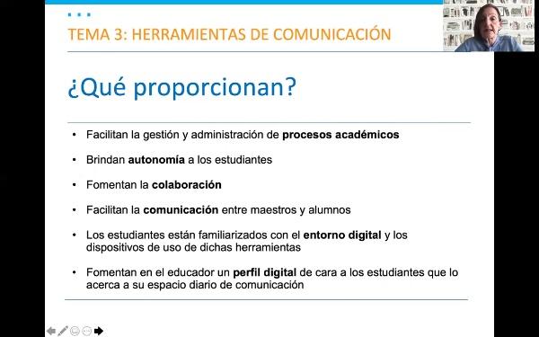3. herramientas de comunicación