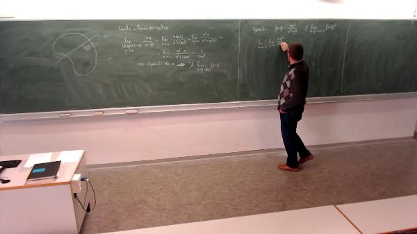 Matemáticas I-27-10-Ejemplo Calcular límite