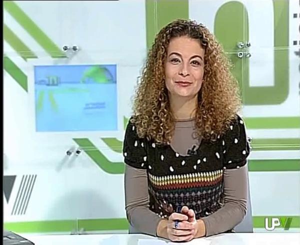 UPVTV VIII Jornada Robótica ai2. Robótica aérea 28/11/2012
