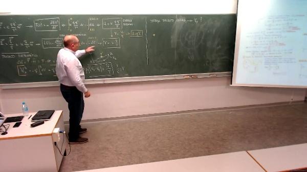 Física 1. Lección 5. Sistema discreto de cargas