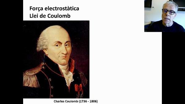 Llei de Coulomb