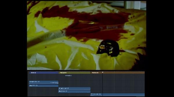 Sonido Diegético P3 - Ambientes Sonoros Versión 2