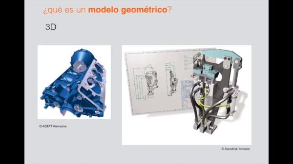 Modelado Geométrico
