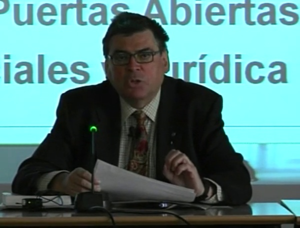 Rama: Ciencias Sociales y Jurídicas
