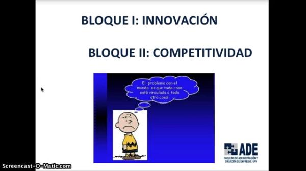 Caso de Innovación