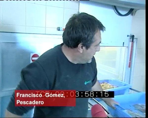 noticia canal 9 Maria del carmen Gómez Trillo
