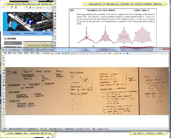 Métodos Numéricos para Análisis Estructural ¿ MN ¿ 2020 ¿ Clase 06 ¿ Tramo 08 de 16