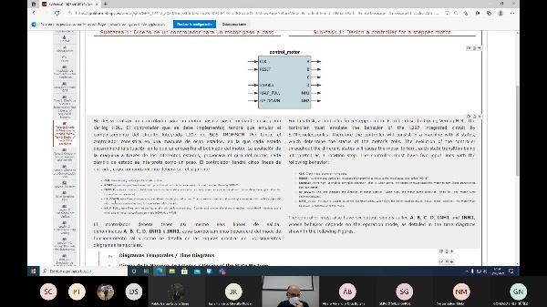 Intro. Subtareas T2.1 y T2.2 Prácticas (Grupo 3GTA1: M. Larrea)