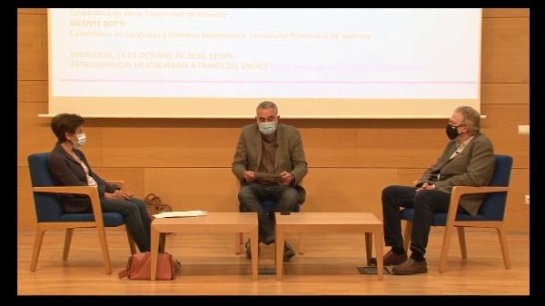 Ética e Inteligencia Artificial. Observatorio Humanidades y Tecnología. UPV