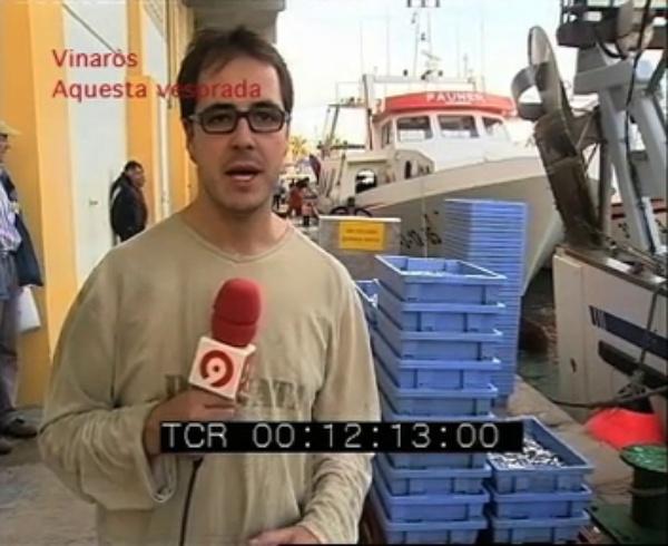 El llagostí - Notícia C9