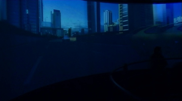 Virtual World - Shanghai Museum
