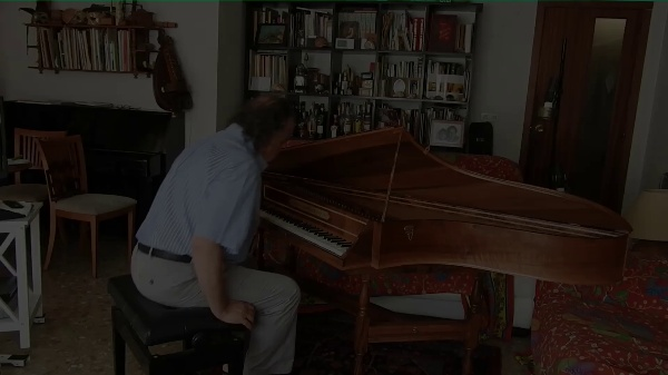 Bach Preludio V