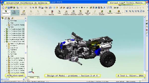 vLTm issues nico-quad-design-problems 2 of 4
