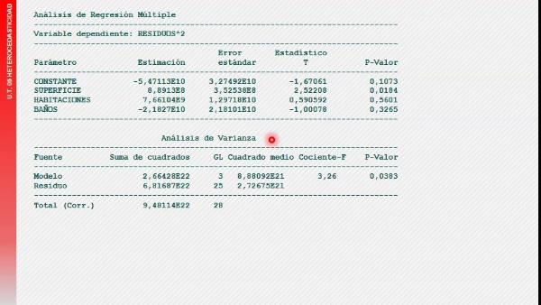 UT05C2 Precios de los áticos en la ciudad de Valencia