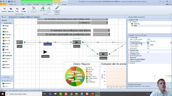 SIMIO_Video07_Tus primeros pasos con los procesos_Trigger y Boton