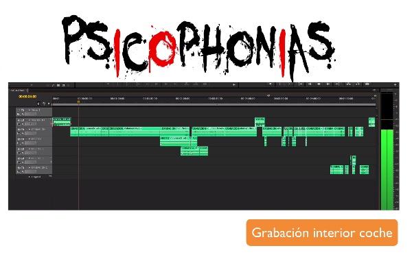 Psicophonias