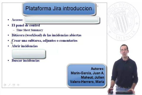 Plataforma Jira introduccion