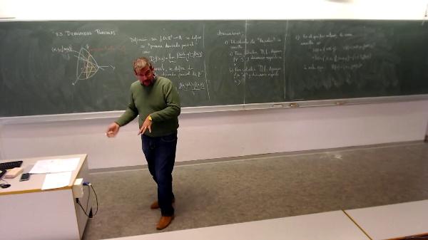 Matemáticas I-28-10-Observaciones derivadas parciales
