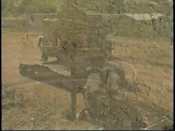 Excavación seca pilote