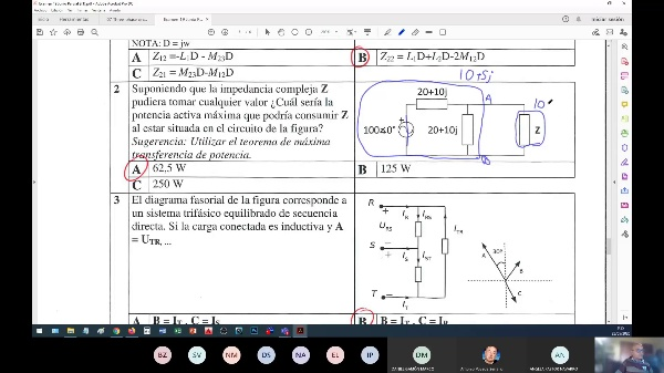 CT - Exam 2 review