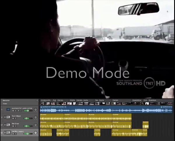 P5 - Drummer (Screenflow)