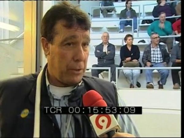 El llagosti-Noticia Canal 9