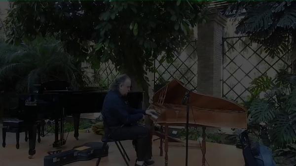 SONATA P. ANTONIO SOLER