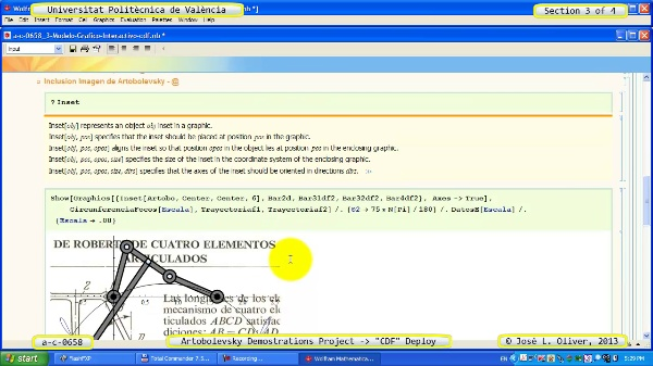 Creación Documento Interactivo a_c_0683 con Mathematica - 3 de 4