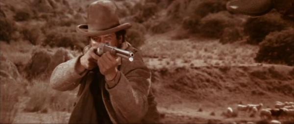 Pat Garrett and Billy The Kid