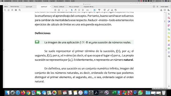 1er Parcial - Clase 3
