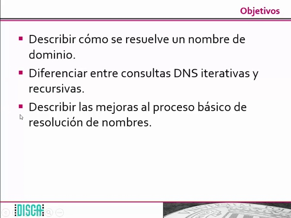 ¿Cómo se resuelve un nombre de dominio? Consultas DNS iterativas y recursivas