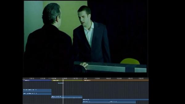 Sonido Diegético P3 - Ambientes Sonoros Versión 1