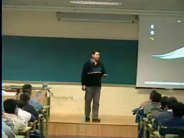 Seminario Suse (Junio de 2002) - PoLinuX
