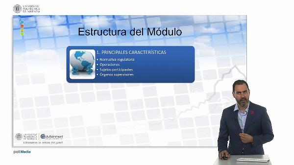 Módulo: Mercado Inmobiliario. Contextualización..