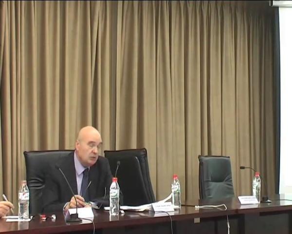 Joan Prats - Economía y Desarrollo (parte 4 de 4)