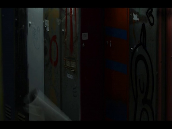 The Locker (Diana Ferriol San Juan)