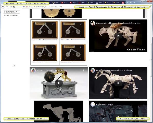 Tecnología de Máquinas ¿ 2020 ¿ TM - Clase 11 ¿ Tramo 07 de 11