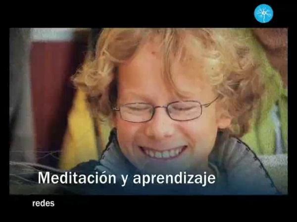 Redes 50. Meditación y Aprendizaje.