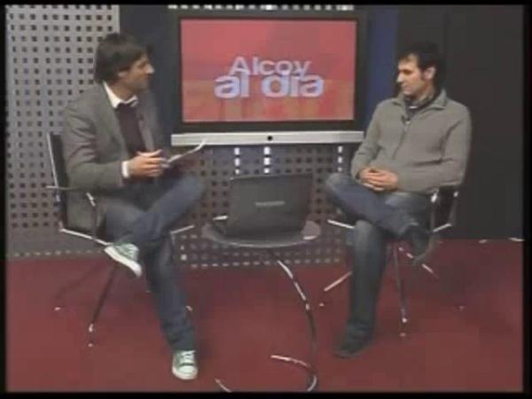 Entrevista Telemariola previa a la presentación pública del CIA