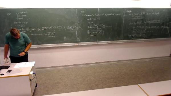 Matemáticas I-12-9-Ejercicio 23 sección 3.10 Stewart